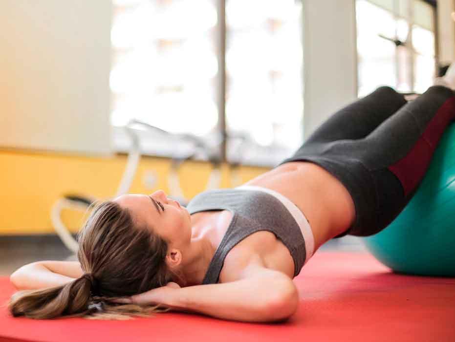 se puede hacer ejercicio en tratamiento fertilidad