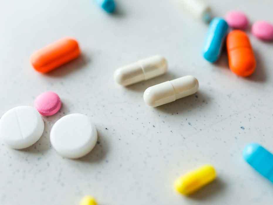 medicamentos ciclo menstrual